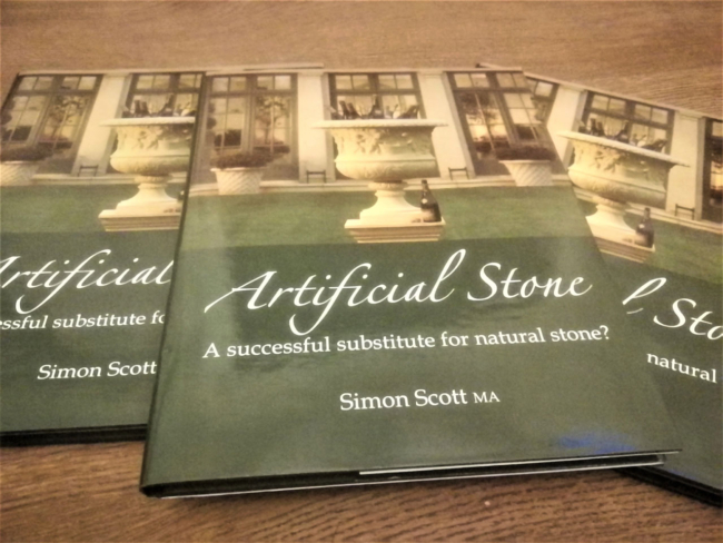 Artificial Stone Simon Scot