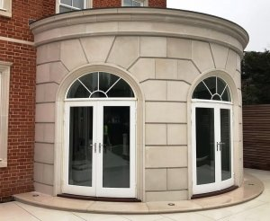 Residential property, Chigwell
