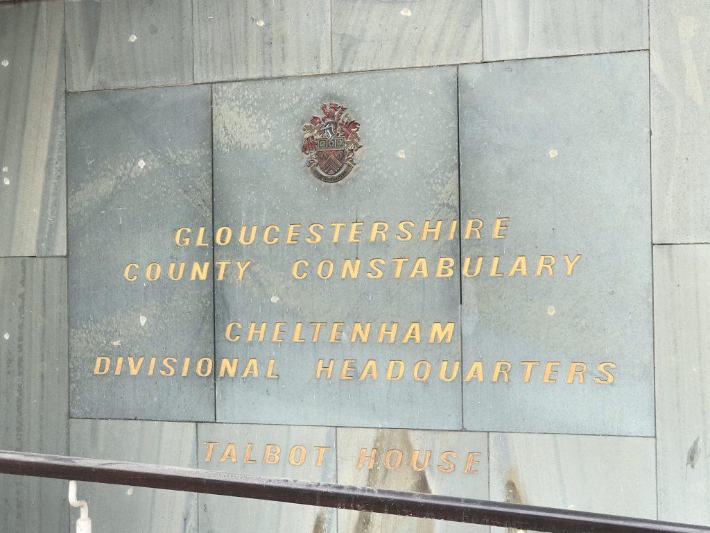 Former Police HQ, Cheltenham 04