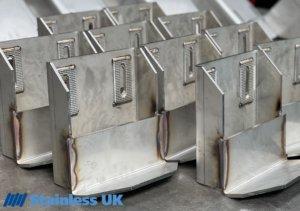 Stainless UK Masonry Support