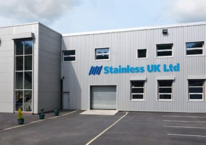 Stainless UK Office