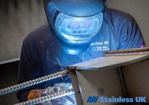 Stainless UK Welding