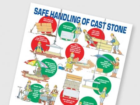 Safe Handling Image