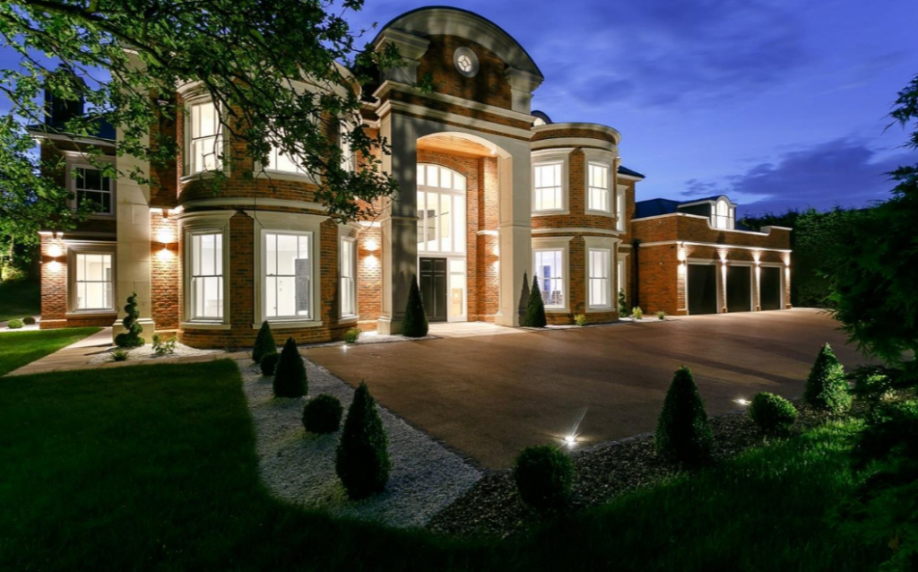 Villa Teorico