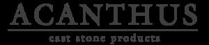 Acanthus Logo