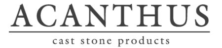 Acanthus Cast Stone Ltd