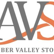 Amber Valley Stone Logo