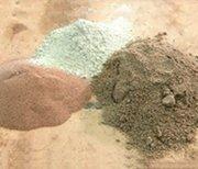 Cast Stone Aggregates