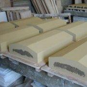 Cast Stone Types