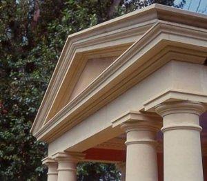 Classical Cast Stone