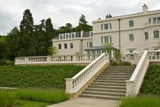 Dorchester Hotel Coworth Park