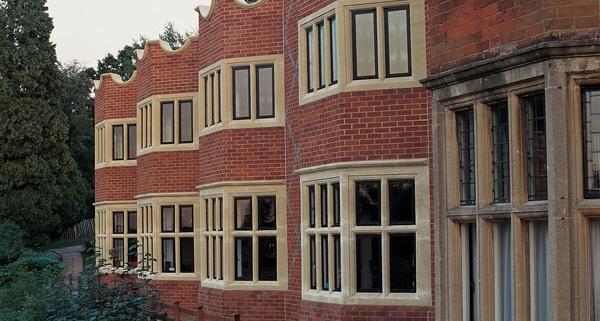 Hazelmere School by Haddonstone