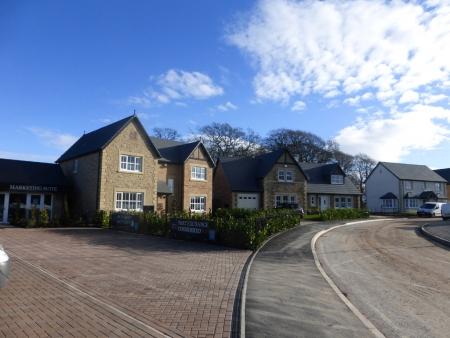Multiple Housing Development main