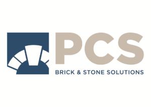 PCS Brick & Stone Logo