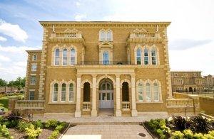 Princess Park Manor