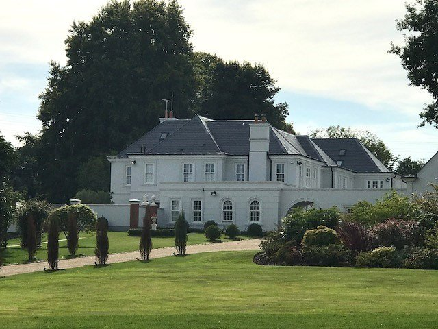 Private Residence, Surrey