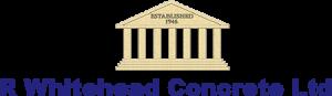 R Whitehead Logo