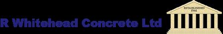 R Whitehead Concrete