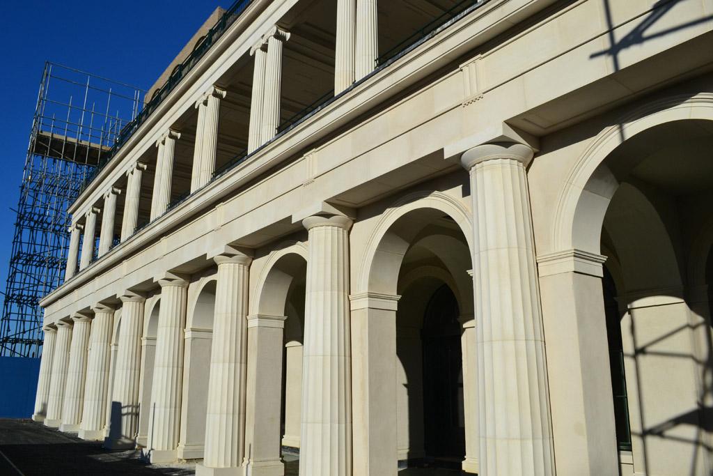 Royal Pavilion, Poundbury