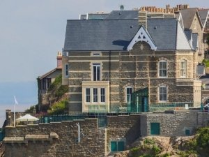Royal Pier Apartments, Clevedon