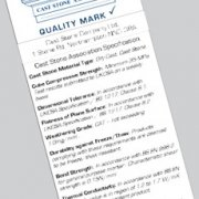 UKCSA Quality Mark Label