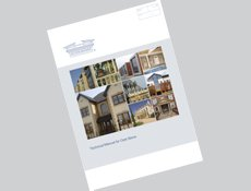 UKCSA Technical Manual For Cast Stone
